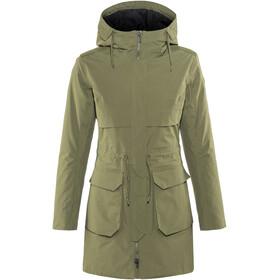 Helly Hansen Boyne Jacket Women olive